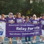 Relay for Life: The Race Against Cancer