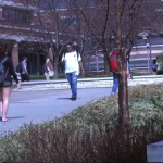 Students respond to campus safety