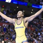 Mizzou Wrestling wins MAC title in big night against Northern Illinois